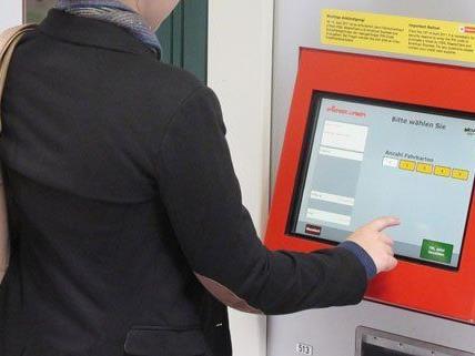 Immer mehr Wiener kaufen ihre Tickets für die Wiener Linien im Online - Ticketshop