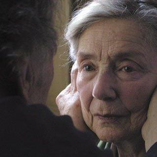 """""""Amour"""" von Michael Haneke wurde bei den Oscars in fünf Kategorien nominiert"""