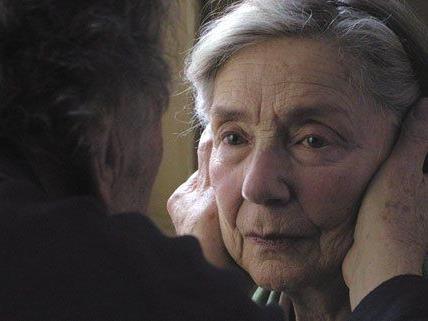 """Michael Hanekes """"Amour"""" in Frankreich für zehn Cesars nominiert"""