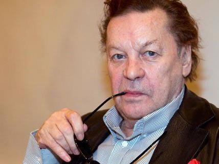 Ppernball - Richard Lugner bringt möglicherweise Helmut Berger