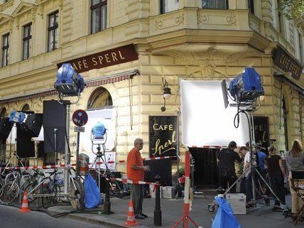 Film Commission: Beliebtheit des Filmstandorts Wien stieg im Vorjahr