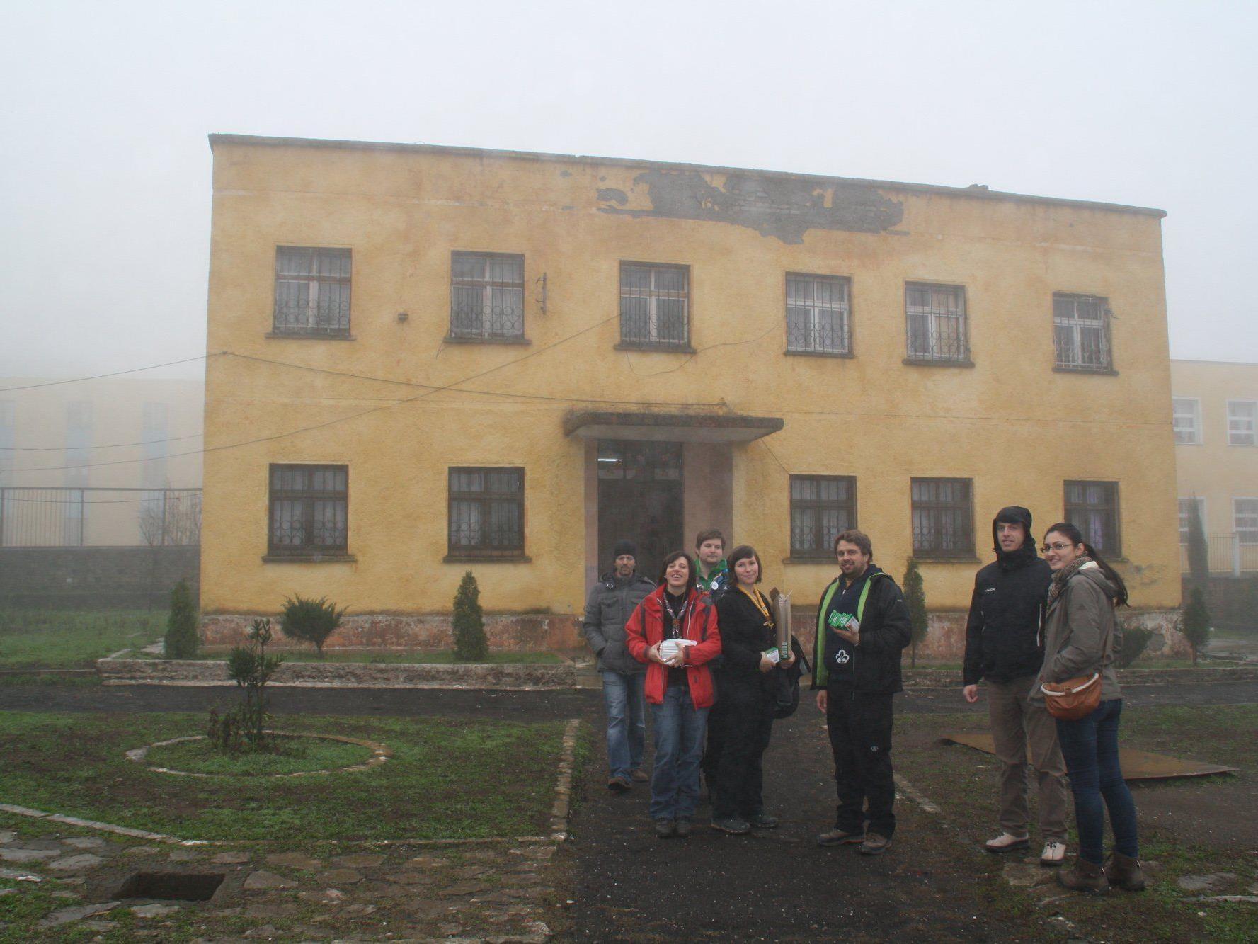Die Reise nach Albanien wurde für alle Beteiligten zu einem unvergesslichen Erlebnis.