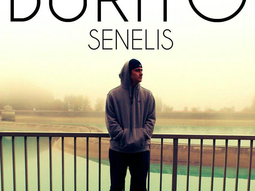 Der Götzner Jungmusiker Burito startet mit Senelis 2013 erfolgreich durch