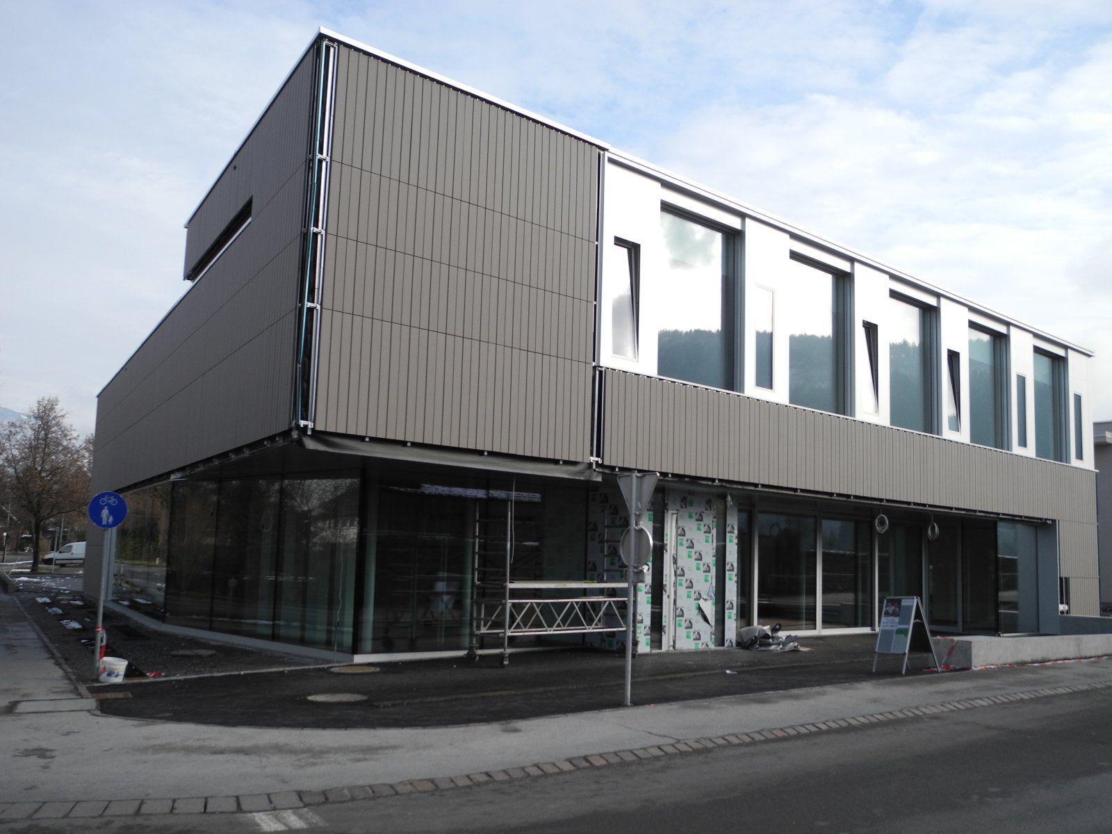 Das neue PZ Altenstadt wird am Freitag, 18. Jänner eröffnet