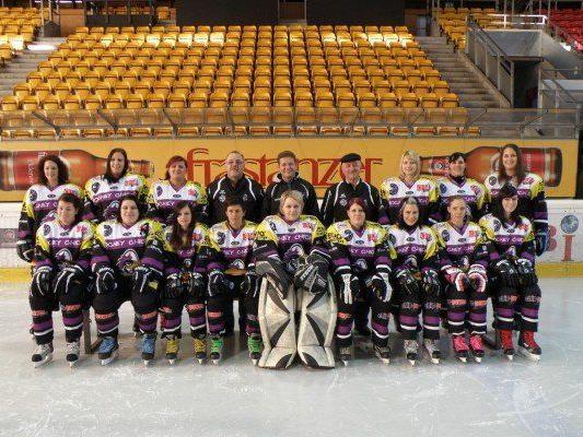 Die VEU Chicks verlieren in Lustenau deutlich