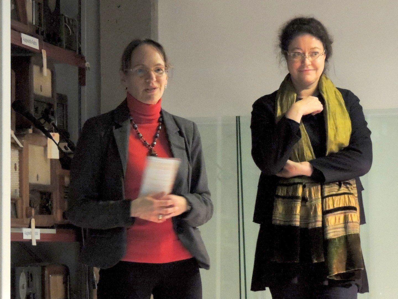 Vortragsreihe der Mitarbeiter des vorarlberg museums