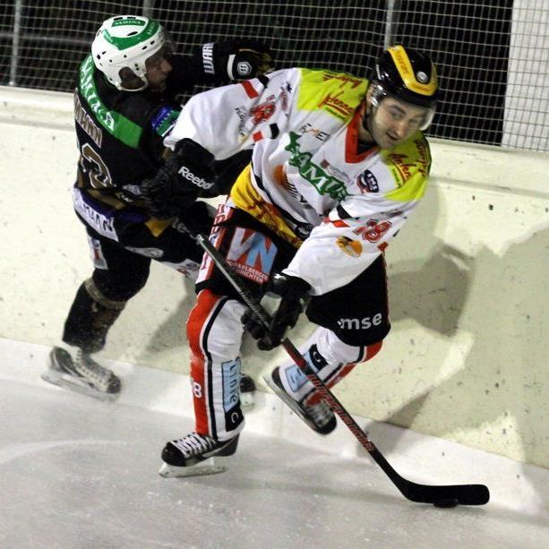 Bei der VEU Feldkirch geht zur Zeit gar nichts mehr, viele verletzte Spieler und kein Erfolgserlebnis.