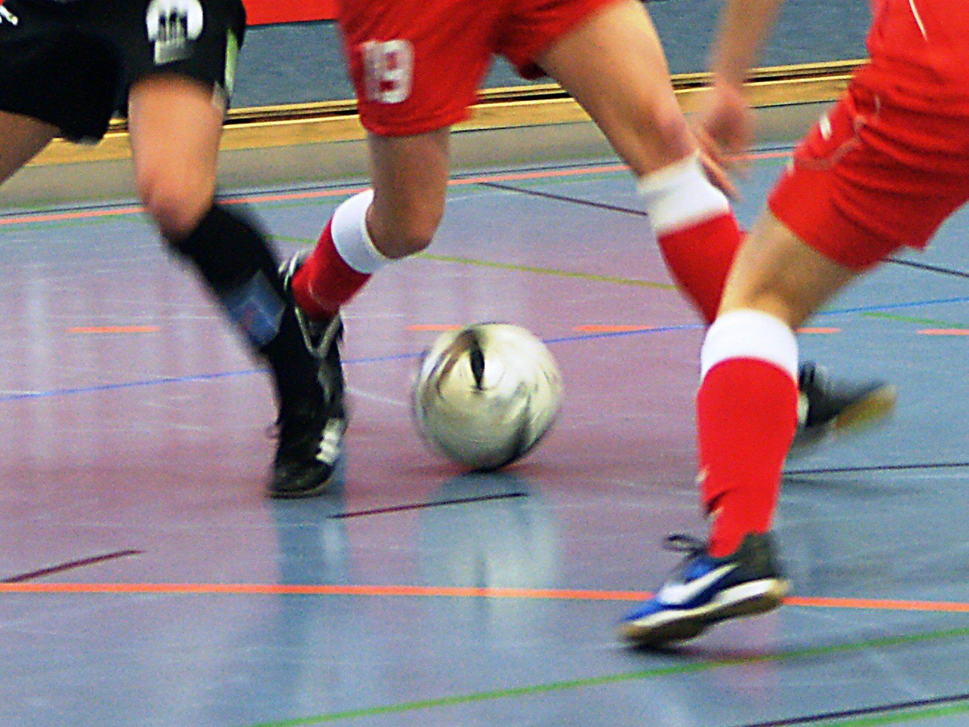 Am 16. Februar findet ein Hallenfußballturnier zugunsten von Emilian statt.