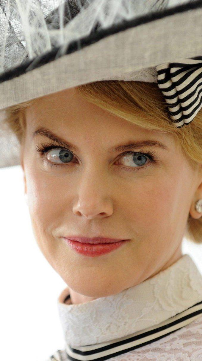 Im März 2013 kommt Nicole Kidman nach Wien.