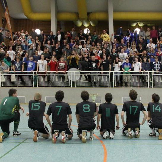 FC Alberschwende bedankte sich bei den Fans für die großartige Unterstützung.