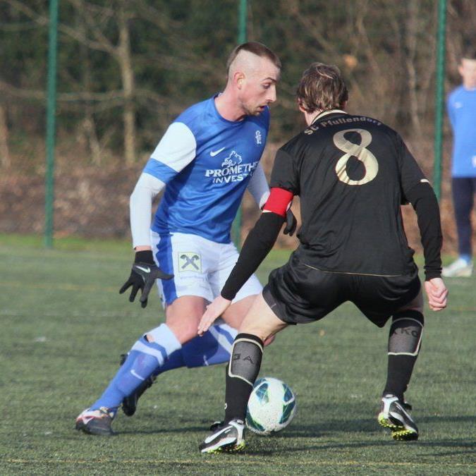 Uli Winkler spielt im Frühjahr für den FC Lustenau.