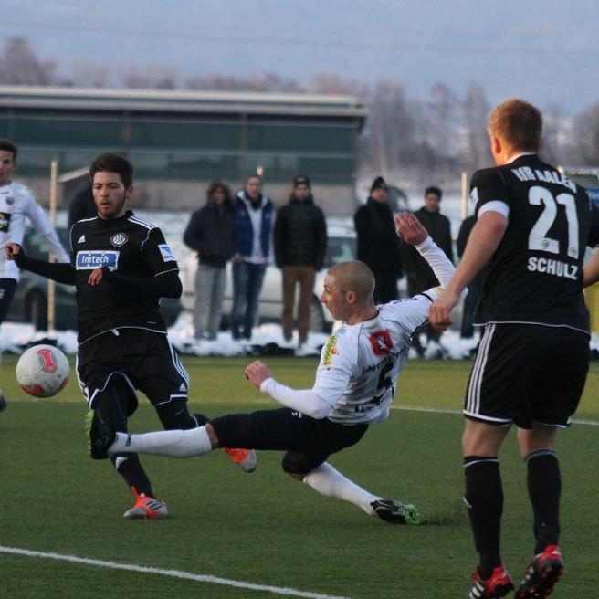 Vier neue Spieler hat der SCR Altach unter Vertrag genommen und hofft auf sportlich gute Zeiten.