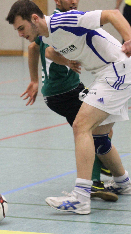 Mit Necip Bekleyen könnte bald ein zweiter Bresner ab dem Frühjahr in der Westliga spielen.