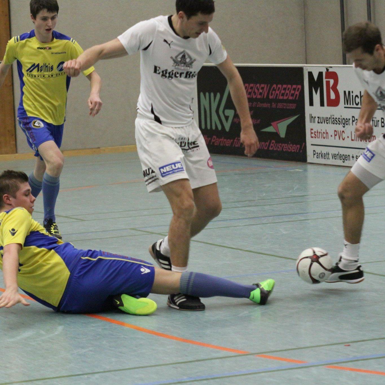 FC Egg will zum achten Mal ins Finale und hofft auf großen Anhang wie die Kollegen aus Sulzberg