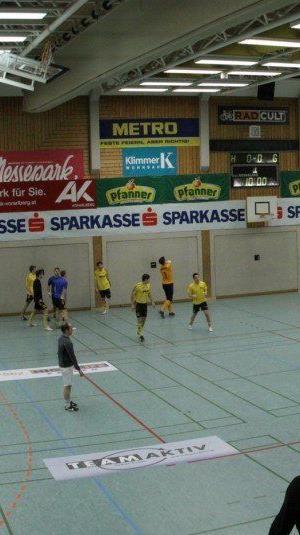 Ein Sextett kämpft in der zweiten Halbfinalgruppe um die Finaltickets Nummer 3 und 4.