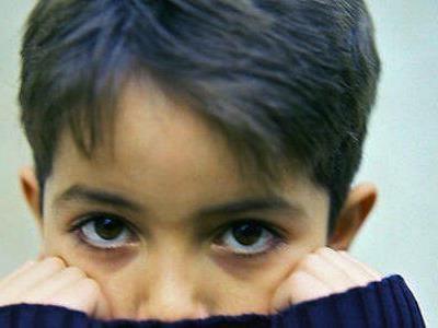 Wie können wir Kindern bei ihren Ängsten helfen?