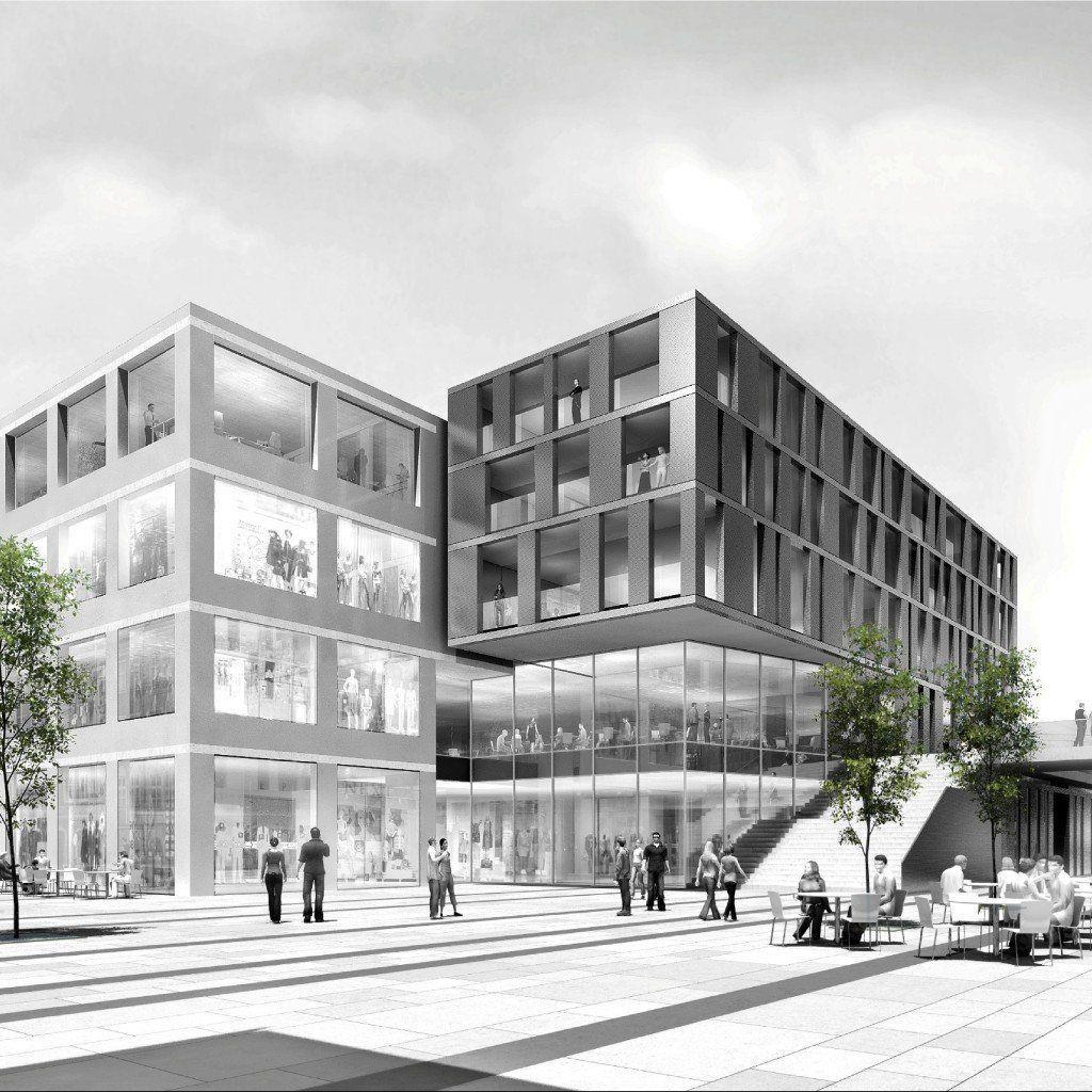 Seestadt: Zustimmung zum neuen Konzept durch Bregenzer Stadtrat noch ausständig.