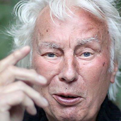 Veit Relin starb am Alter von 86 Jahren