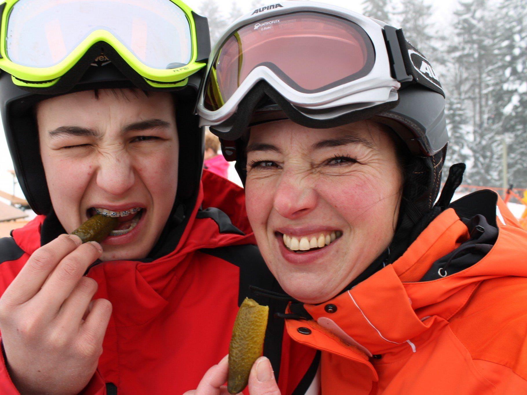"""Das X-Race 2013 am 2. Februar in Alberschwende: Spannung, Spaß & Pulverschnee zu Gunsten """"Fliegen für Kinder"""""""