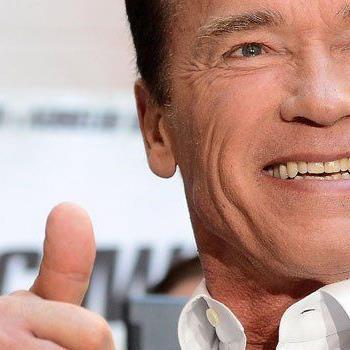 Am Mittwoch hat Arnold Schwarzenegger gleich mehrere öffentliche Termine in Wien.