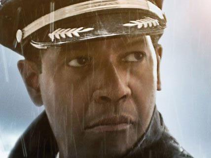 """""""Flight"""": Der berührend-tiefe Absturz des Denzel Washington"""