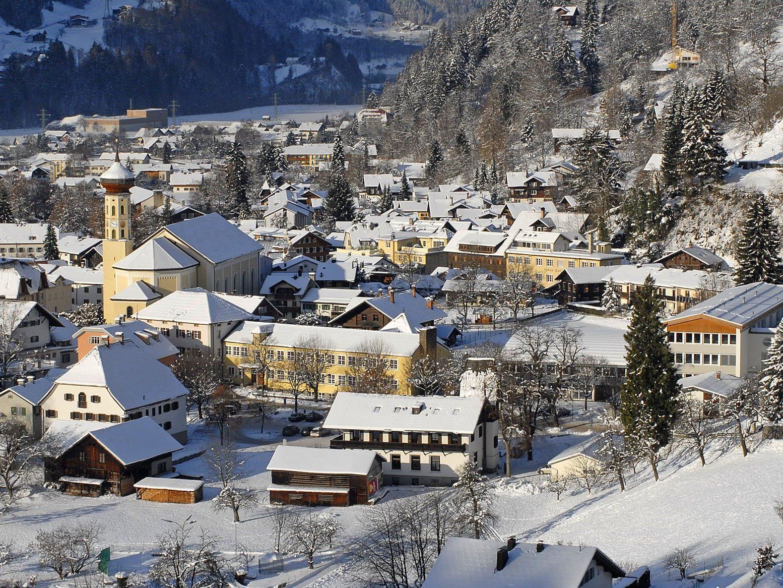 Im Jänner 2013 bietet der Kneipp Aktiv-Club Montafon auch in Schruns Kurse an.
