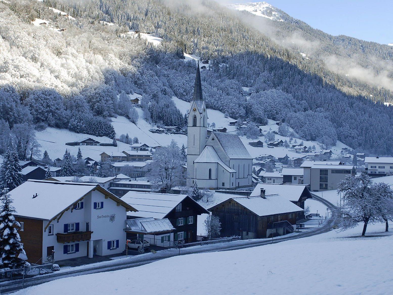 Ab Montag, dem 7.Jänner 2013 bietet der Kneipp Aktiv-Club Montafon Gymnastik für Frauen in Silbertal an.