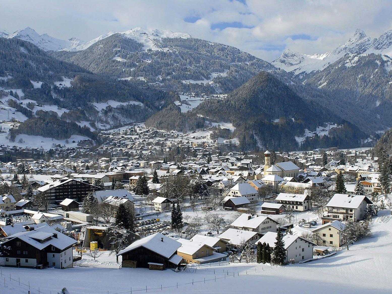 Im Jänner 2013 werden drei Kurse des Kneipp Aktiv-Club Montafon in Schruns durchgeführt.