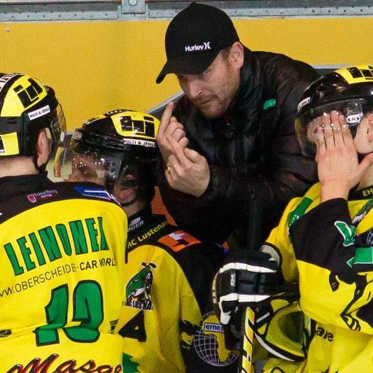 Der EHC Lustenau verlor das Heimspiel gegen Triglav mit 3:6 und bleibt Schlusslicht.