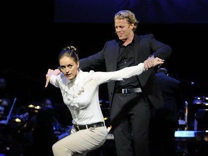 """Die Laufzeit des Musicals """"Elisabeth"""" wurde bis 2014 verlängert."""