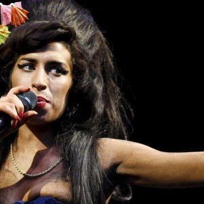 Amy Winehouse wurde nur 27 Jahre alt.