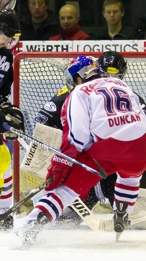 EC Dornbirn spielt am Sonntag abend in Kroatien und hofft dort auf Punktezuwachs.