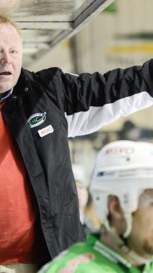 Bregenzerwald Coach Alfredsson darf mehr als zufrieden sein.