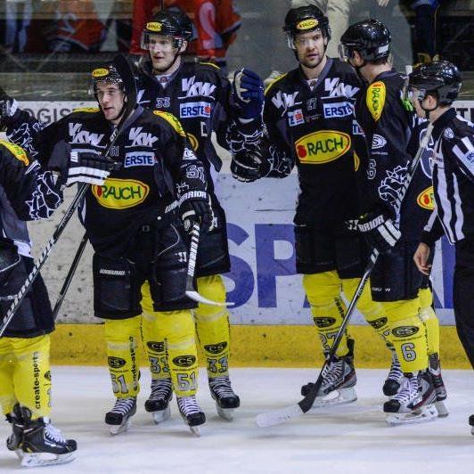 Gegen den kroatischen Klub will EC Dornbirn im Sechspunktespiel erfolgreich bleiben.