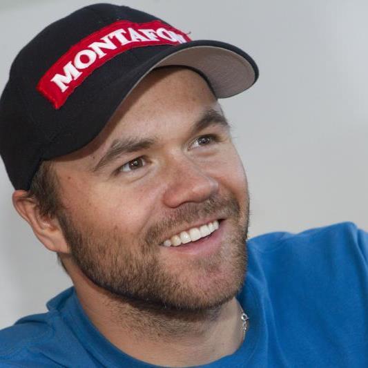 Der Montafoner Markus Schairer holt in Canada die WM-Silbermedaille.