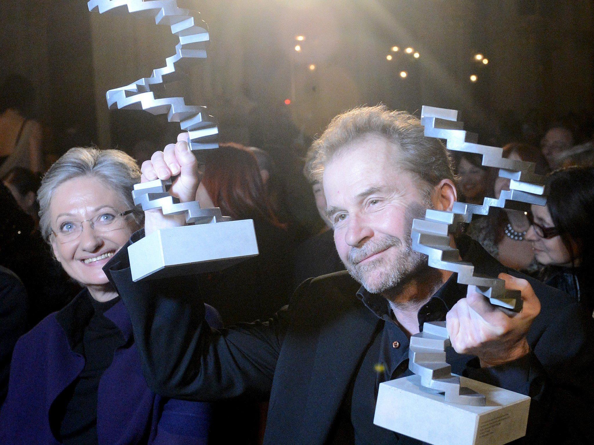 """Bester Film, beste Regie und beste Hauptdarstellerin: """"Paradies: Liebe"""" triumphierte beim Österreichischen Filmpreis 2012."""