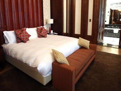 Auch in den kommenden Jahren werden weitere Hotels in Wien eröffnet.