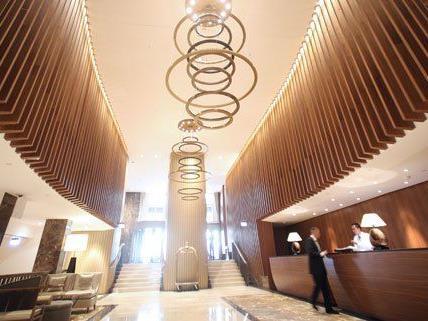 Dem Wiener Hotelmarkt wird für 2013 kein großes Wachstum vorausgesagt.