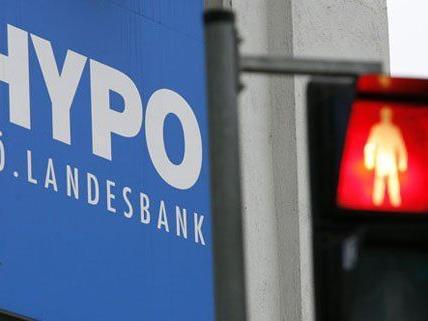 Die Ermittlungen in der Causa Hypo Niederösterreich dauern an.