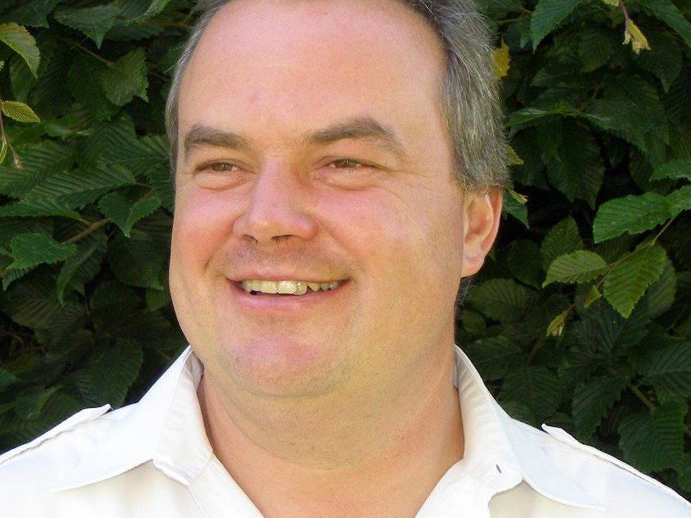 Zwischenwasser Vizebürgermeister Johannes Welte ist zurückgetreten.