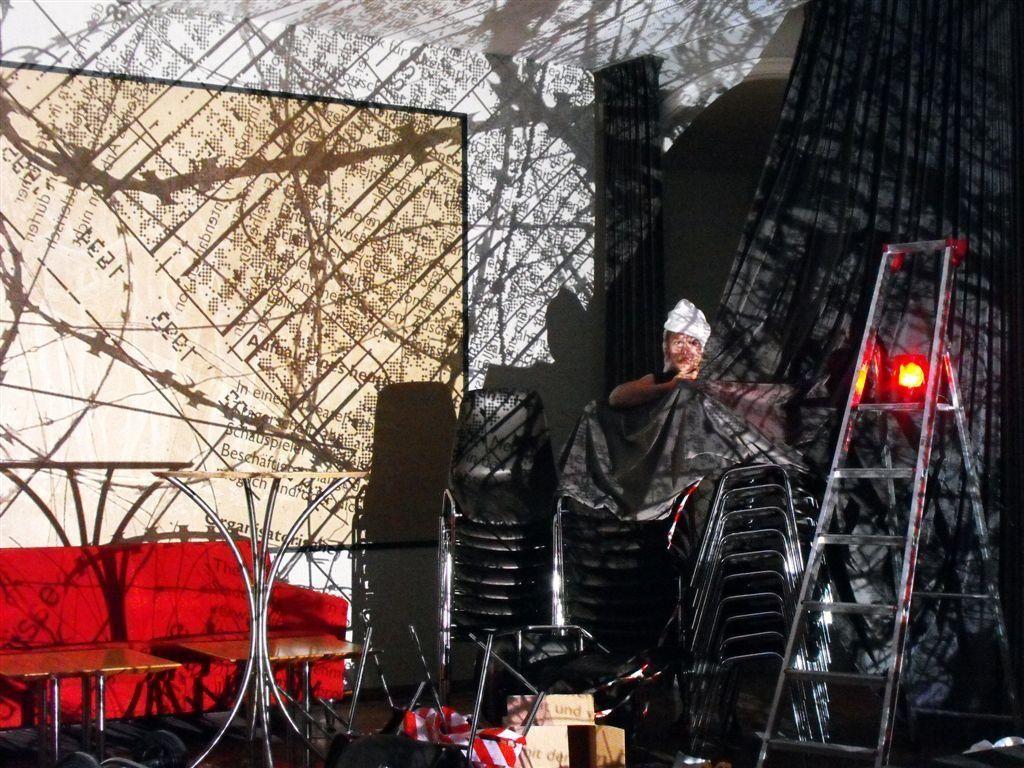"""Der etwas andere """"Faust"""" im Landestheater"""