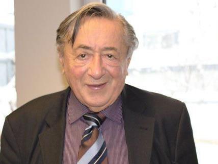 Richard Lugner will noch weitere Stars zum Opernball bringen