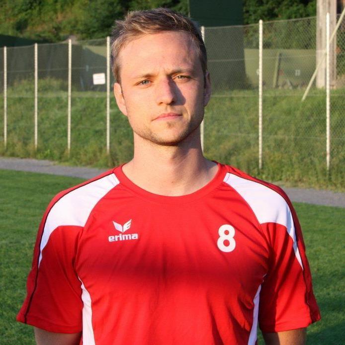 Jürgen Maccani kann nicht mehr für FC RW Rankweil auflaufen.