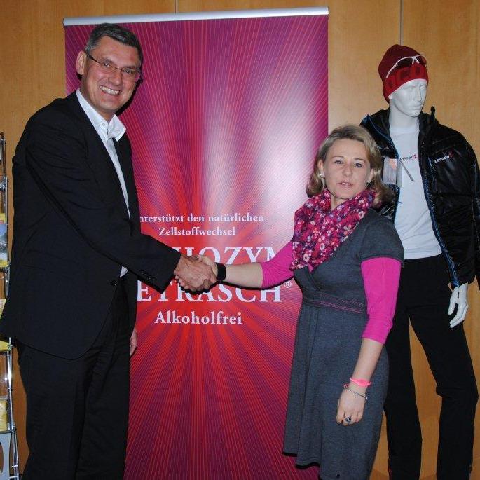 Manuela Türtscher wurde zur neuen Obfrau des Fördervereins Radsport vor dem Arlberg gewählt.