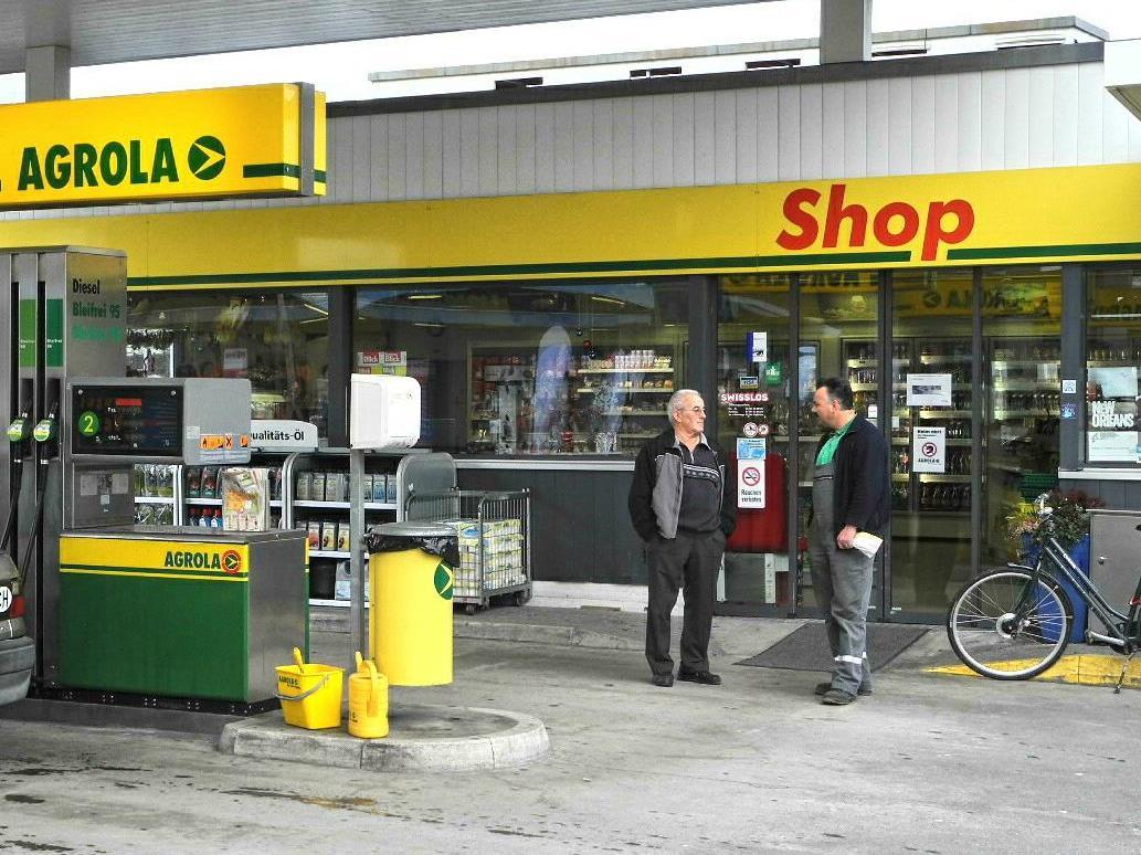 Tankstellen Shops sollen künftig mehr Produkte für die Reisenden enbieten können