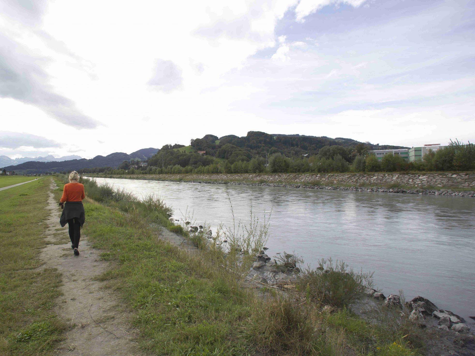 Vorarlberger und Schweizer Ortschefs zu Gespräch eingeladen - Sorge um Trinkwasserversorgung
