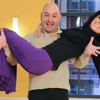 Die Dancing Stars-Paare proben fleißig für die erste Sendung.