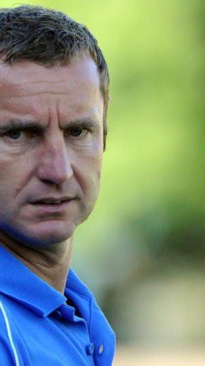 Wenn Damir Canadi nach Altach wechselt, dann könnte Martin Schneider neuer Trainer beim FCL werden.