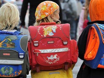 Bald starten die Schuleinschreibungen in Wien.