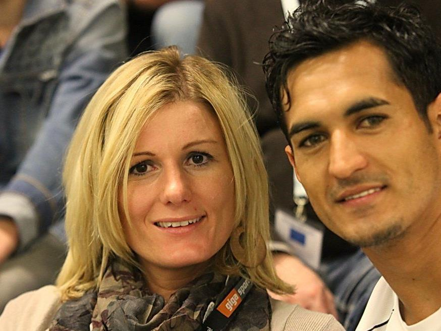 Sidinei de Oliveira spielt auch im Frühjahr für den SC Bregenz.